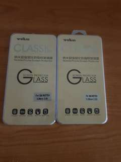 Tempered Glass Screen Protector [CLEARING FAST]
