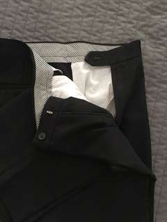 Marks & Spencer Tailored Suit Pants
