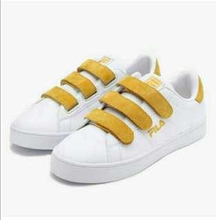 Sepatu Fila
