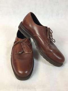Vintage Windsor Smith Leather Shoes
