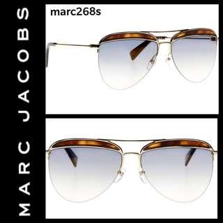 Marc Jacobs 268s sunglasses 太陽眼鏡