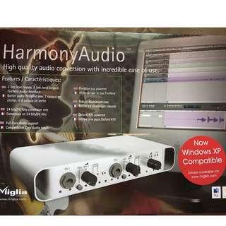 Harmony Audio