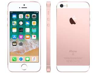 🚚 iPhone SE 32GB