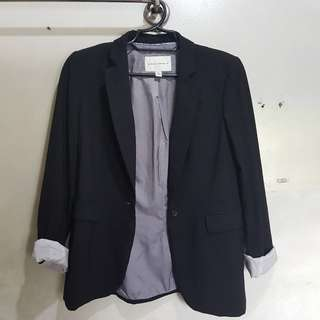 Banana Republic Long Sleeves Blazer