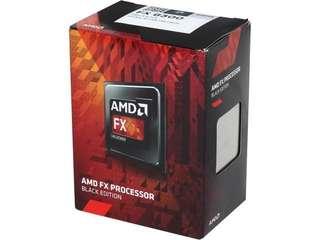 AMD FX 6300 Processor