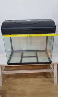 Good condition fish tank