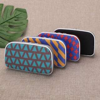 Wireless Bluetooth speaker 🔊
