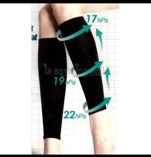 🚚 瑪榭260丹壓力襪 小腿襪  機能襪 健康機能小腿襪 有3雙 1雙含包裝 2雙下水過僅試穿  穿不慣給適合的人穿著喔!下水過的一雙100 沒下水的一雙120