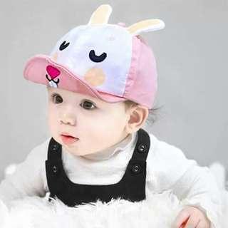 (2) Baby Cap