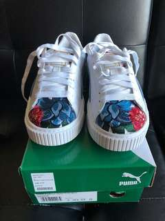 New limited edition Puma Platform Hyper Embellished AUTHENTIC