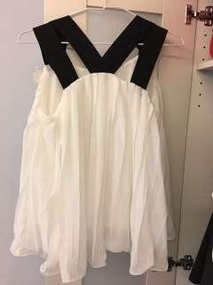 🚚 小洋裝感上衣