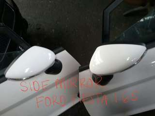 SIDE MIRROR FORD FIESTA 1.6