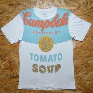 Uniqlo x SPRZ NY GRAPHIC X ANDY WARHOL T-Shirt
