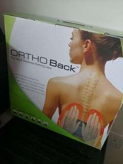 Ortho Back backrest