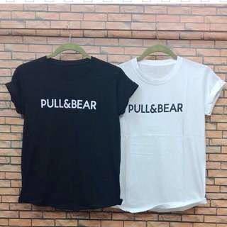 PULL&BEAR TEE