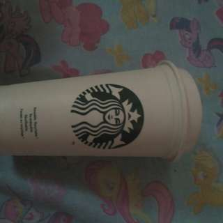 Tumbler starbucks 16oz