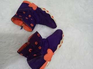 Sepatu both fladeo Anak