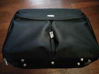 Dunlop laptop document bag