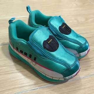 Tomy 新幹線鞋