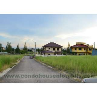 Affordable lots for sale by Sta. Lucia in Binangonan