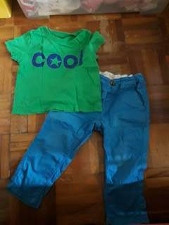 Baju raya set