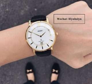 Orient Contemporary Watch