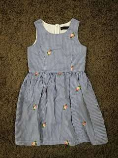 Girl Dress by Seed