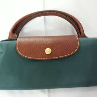 """Further Reduced Authentic Longchamp Le Pliage Type """"L"""" - Modele Depose"""