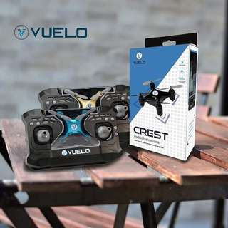 "Vuelo Crest Nano Drone ""With warranty Guaranteed Best Seller Drone"" Order now!"