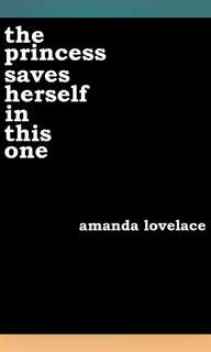 The princess saves herself in this one (ebook - epub)
