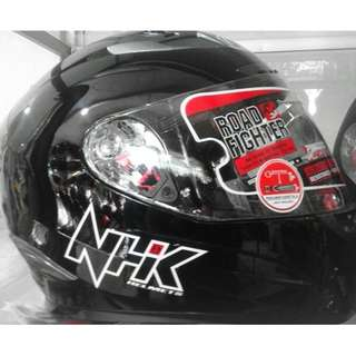 Road Fighters Helmet Full face Great Deal!