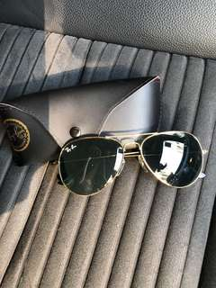 Ray Ban sun glass