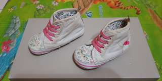 Mothercare Shoes (18-24M)
