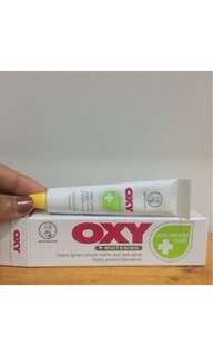 oxy anti pimple mark