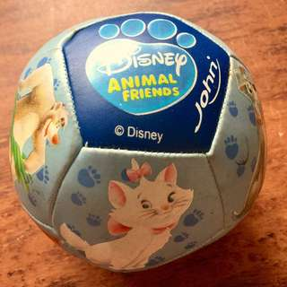 Disney Animal Friends Soft Ball