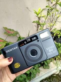 PENTAX ESPIO 80 (35-80mm)