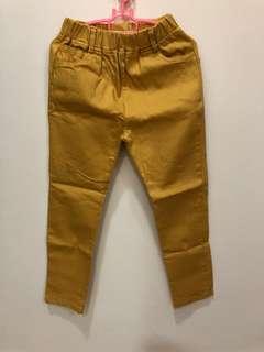 Boy Long Pants