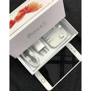 Original 2nd hand iPhone GPP LTE & FU