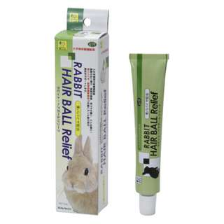 Wild Sanko Rabbit Hairball Relief