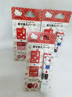 Hello Kitty Personalise Stamp Casing