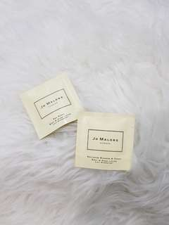 JOMALONE HAND & BODY LOTION