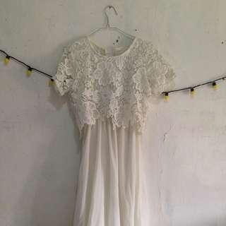 Dress pesta / prom