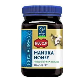 Manuka Honey 500g MGO 250+