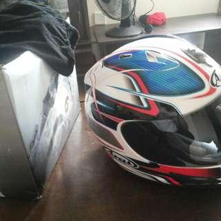Arai Ram 3 fullface helmet
