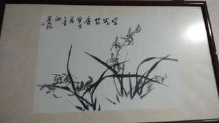 Chinese Painting 范昌乾