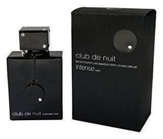 Armaf Club De Nuit Intense Edt for men original