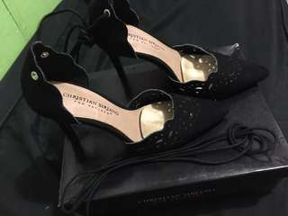 Christian Siriano by Payless US 5.5