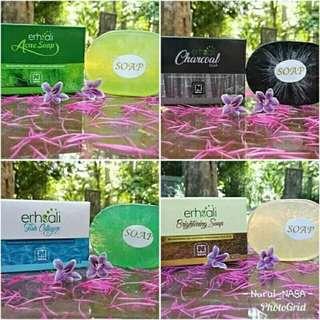 Ershali soap