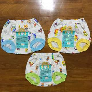 Baby Shorts (0-3 months)