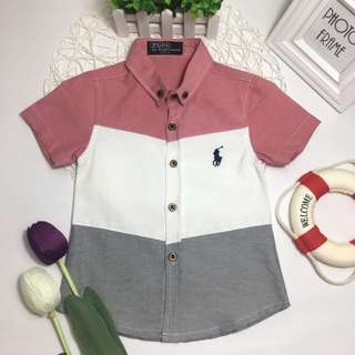 POLO Kids Shirt